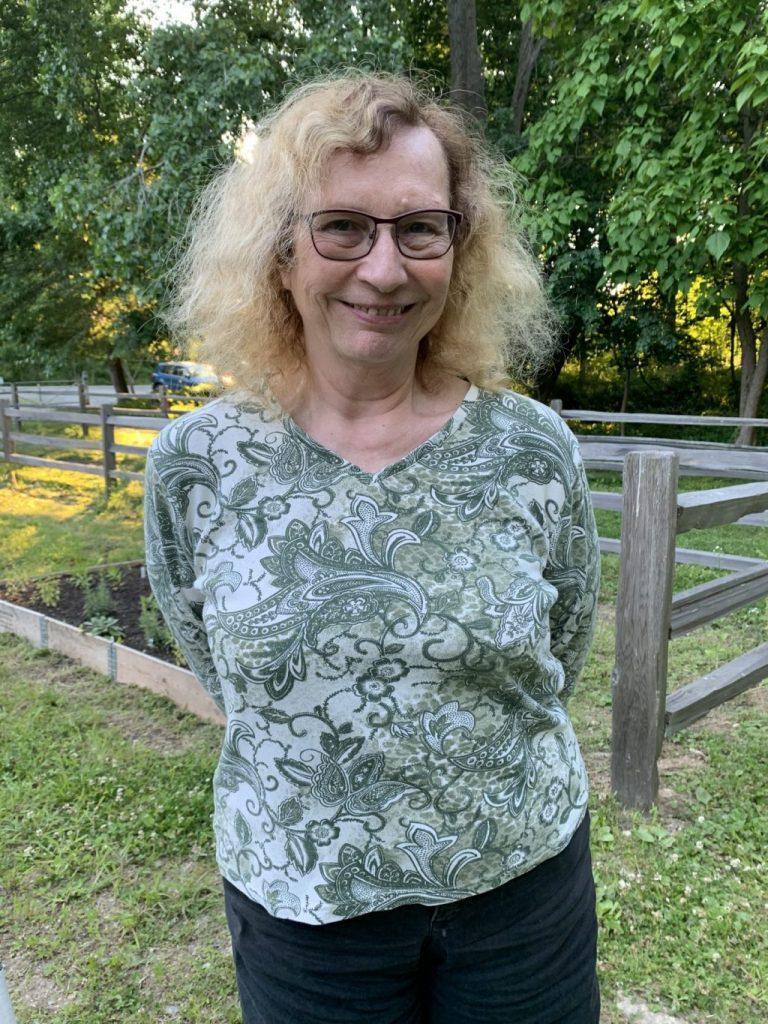 Francine Jackson Director Blackstone River Watershed Council